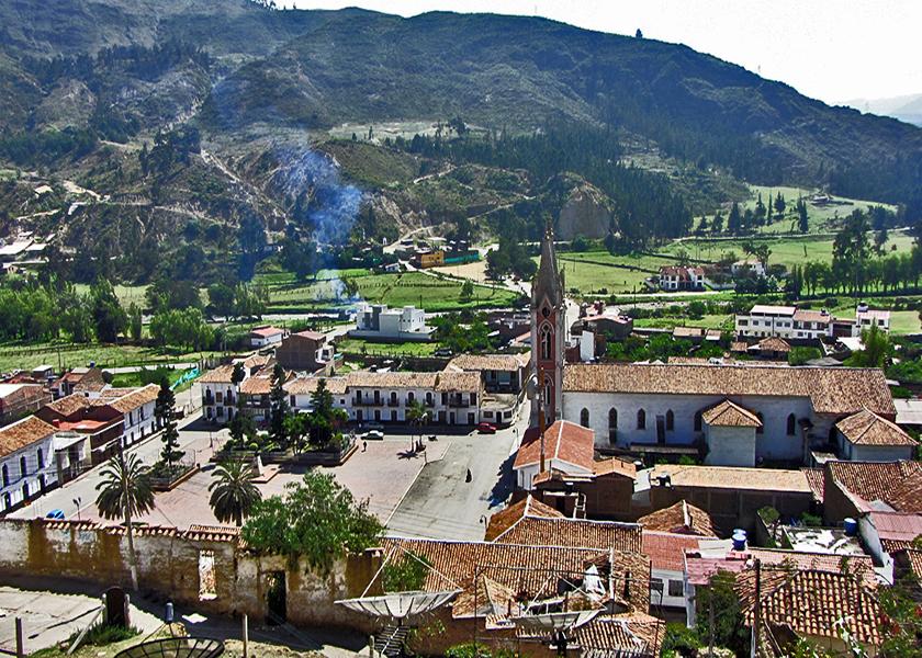 Municipio de Corrales