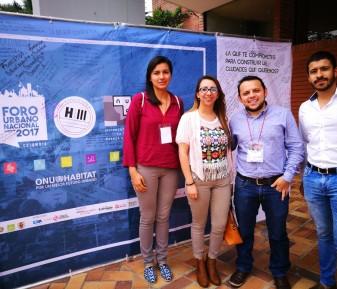5 Foro Urbano Nacional #FUN5